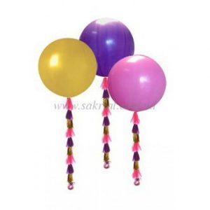 Купить Большие латексные шары