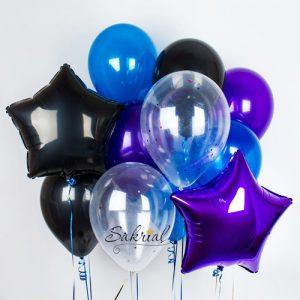 Набор шаров для мальчиков