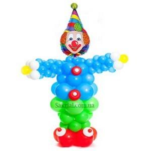 Купить Клоуна из шаров