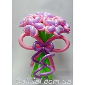 Купить Букет Оригинальных Цветов из Шаров