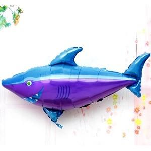 Купить Воздушный шар Акула