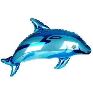 Купить Шарик Дельфин в Киеве