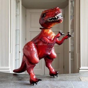 Купить Ходячий Шар Динозавр в Киеве