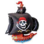 Купить Шарик Пиратский Корабль в Киеве