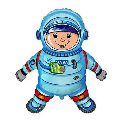 Купить Шар Космонавт в Киеве