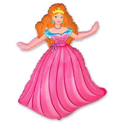 Купить Шарик Принцесса