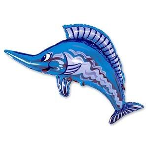 Купить Шарик Рыба Меч в Киеве