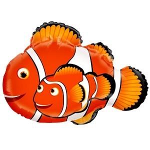 Купить Шарик Рыбки Немо в Киеве