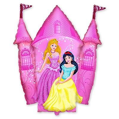 Купить Шарик Замок Принцессы