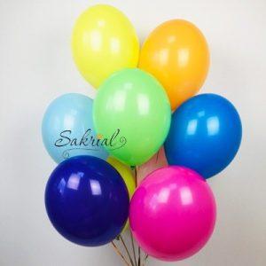 купить большие шарики с гелием