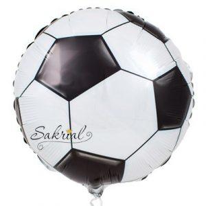 Купить шар Футбольный мяч