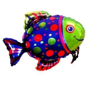 Купить Шарик Рыбка в Киеве
