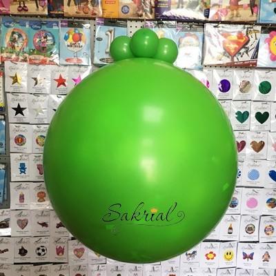 Зеленый Шар Сюрприз