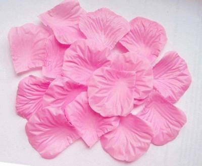 Купить Лепестки роз розовые искуственные