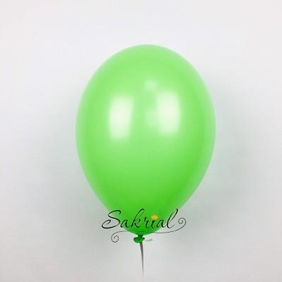 Заказать Зеленые Шарики Пастель
