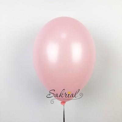 Заказать Розовые Шарики Пастель