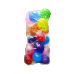 Купить маленький пакет для воздушных и гелиевых шаров