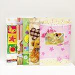 Красивые пакеты для подарков