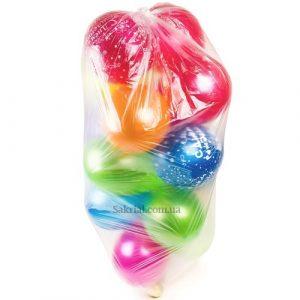 Купить Большой пакет для воздушных и гелиевых шаров