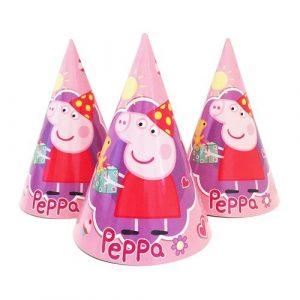 Купить Детские Колпачки (Свинка Пеппа)