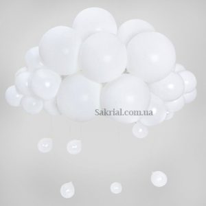 Купить Облако из шаров