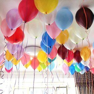 сколько денег стоить оформить помещение на день рождения в Киеве