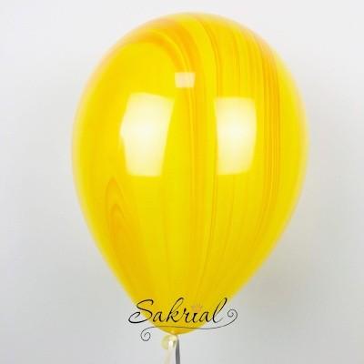 Супер агат желто оранжевый от Сакриал