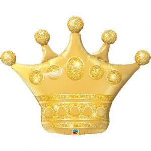 Купить шар корона