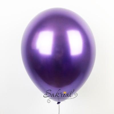 Купить шары Хром Purple (Фиолетовый)