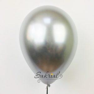 Купить шары Хром Silver (Серебро)