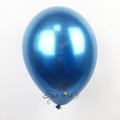 Купить шары Хром Blue (Синий)