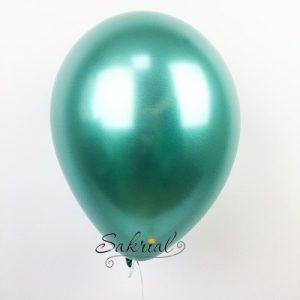 Купить шары Хром Green (Зеленый)
