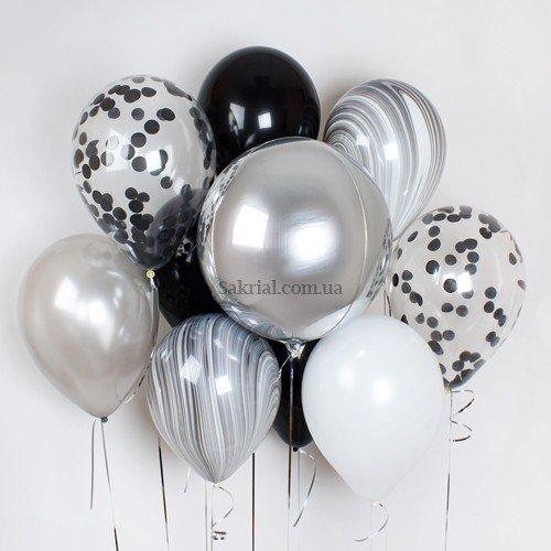 Купить набор шаров со сферой