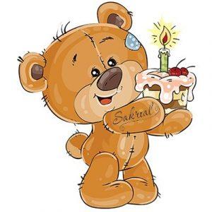 Купити свічки для торта