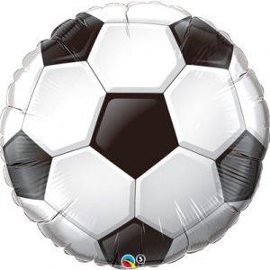 Большой Футбольный Мяч