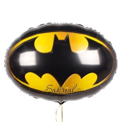 Шар Эмблема Бэтмен