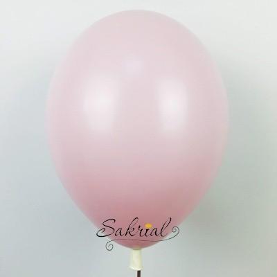Пудровый Нежно-Розовый Шарик