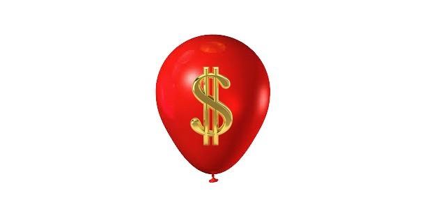 Стоимость гелиевых шариков