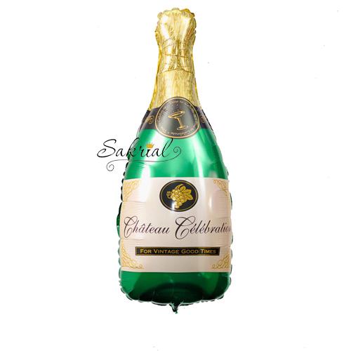 Шарик Шампанское