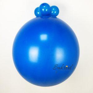 Синий шар Сюрприз