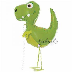 Ходячий шар Динозаврик