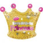 Шарик Корона HB Princess