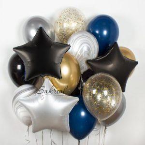 Набор шаров для мужчин