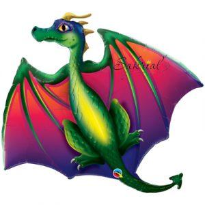 Шарик Дракон