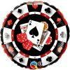 Шарик для игрока в карты