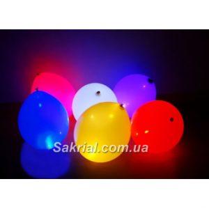 Купить Светящиеся шар на пол в Киеве