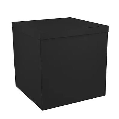 Чёрная коробка для шаров в Киеве