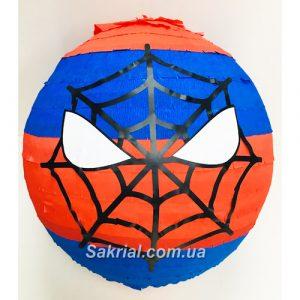 Пиньята Человек-паук купить в Киеве на Оболони