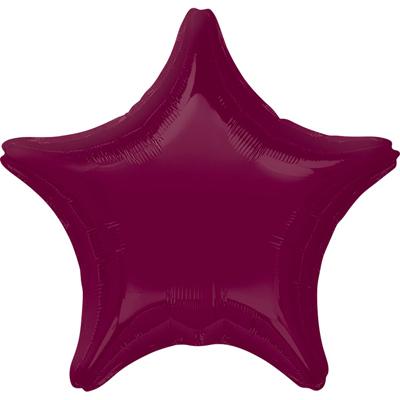 Шарик Звезда «Сherry»
