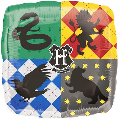 Фольгированный шар Гарри Поттер